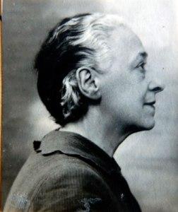 Marcelle LIPMANN