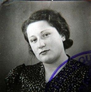 Gerta HOROWITZ