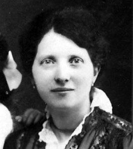 Document Lise Larere née Klein