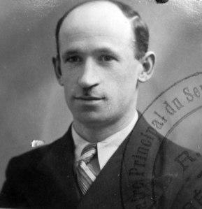 Baruch KONIG