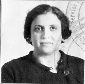 Esther CLEINMAN