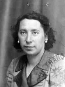 Dora WELTMAN