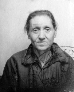 Malka LIOUBAROFF