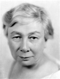 Marguerite ARON