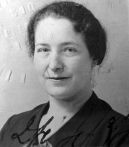 Emma GUTHMANN
