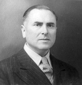 Harry RABINOWITZ