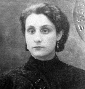 Cyrla SANDOMIERSKI