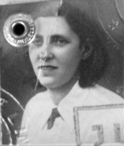 Rachel SZLACHTUZ