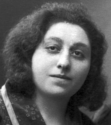Gougeon Andrée